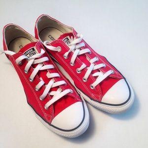 Converse All Star men's size 7/women's size 9